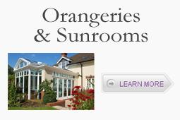 orangeries & sunrooms