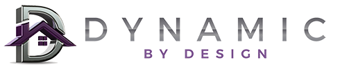 Dynamic by Design Logo
