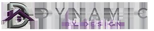 Dynamic by Design Logo
